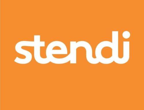Stendi – Ny kunde!